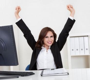 Tự tạo cảm hứng cho công việc hàng ngày