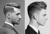 Lý do tóc undercut được đấng mày râu ưa chuộng nhiều đến thế