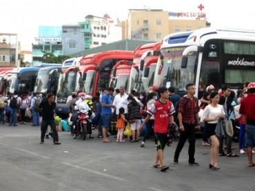 Hà Nội yêu cầu không được tăng giá vé xe trái quy định dịp nghỉ lễ 2/9