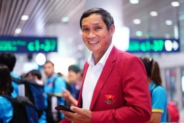HLV Mai Đức Chung thay thế Hữu Thắng dẫn dắt đội tuyển Việt Nam