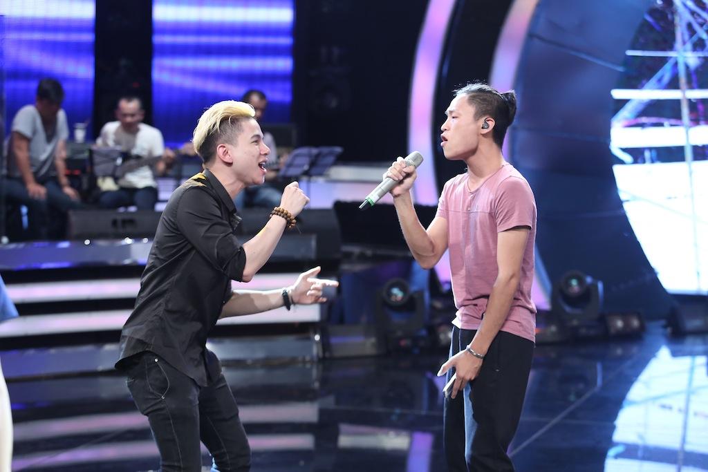 Hé lộ về ca khúc đăng quang của quán quân Vietnam Idol