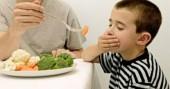 Nhiễm vi rút HP: Do thói quen  nhai, nếm thức ăn của trẻ!