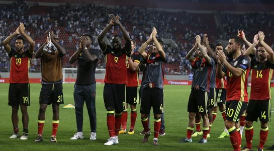 Xác định đội bóng châu Âu đầu tiên dự World Cup 2018