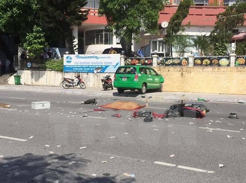 Ba ngày nghỉ lễ, 58 người đã thiệt mạng do tai nạn giao thông