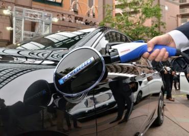 'Xe xanh' vẫn chờ chính sách