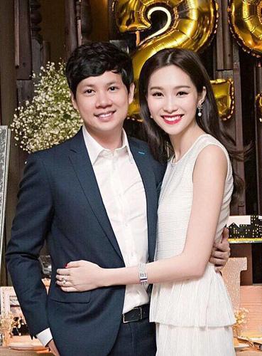 Hoa hậu Việt Nam Đặng Thu Thảo sẽ kết hôn vào tháng 10