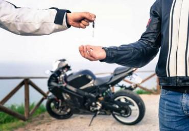Top 10 nguyên tắc mua xe máy cũ tốt nhất