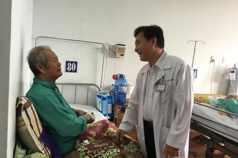 """Việt Nam trở thành quốc gia thuộc """"top 5"""" về tốc độ già hóa dân số"""