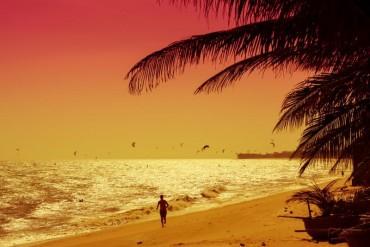 Mũi Né vào top bãi biển đẹp nhất Châu Á - Thái Bình Dương