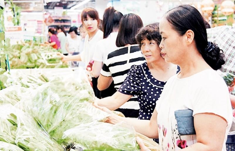 Trang bị kỹ năng cho người tiêu dùng về thực phẩm sạch