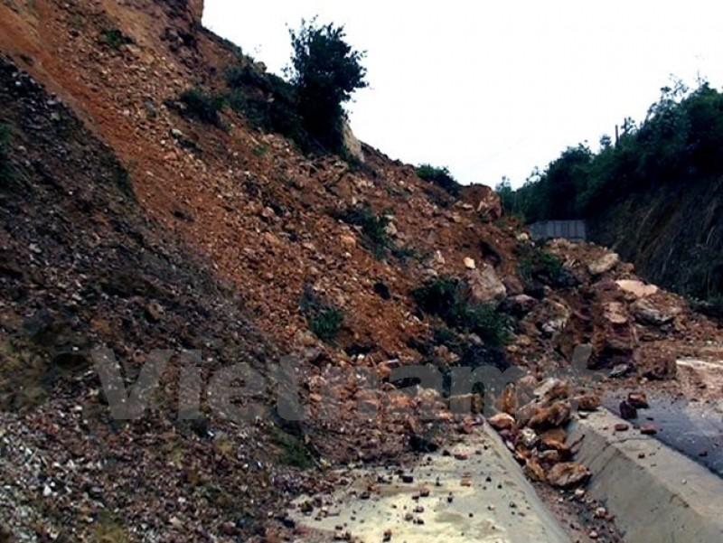 Cảnh báo nguy cơ lũ quét, sạt lở đất ở khu vực vùng núi phía Bắc