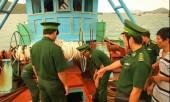 Nhức nhối tình trạng buôn lậu xăng dầu trên biển
