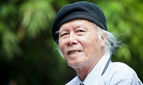 Nhà thơ Thanh Tùng - Thời hoa đỏ qua đời