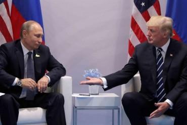 Nga-Mỹ định tổ chức cuộc gặp hai Tổng thống Putin-Trump tại Việt Nam