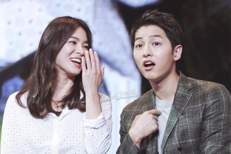 Vì Song Hye Kyo, Song Joong Ki từ chối nhiều lời mời đóng phim