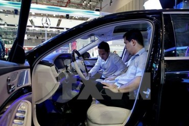 Gần 24.000 ôtô Thái Lan tràn về Việt Nam, giá bình quân 18.000 USD