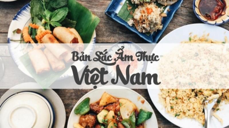 Bệ phóng đưa ẩm thực Việt ra thế giới