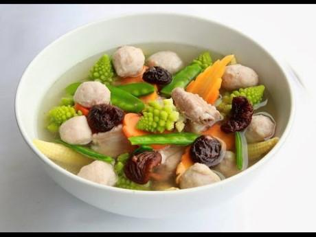 Những món ăn đã chế biến không nên để qua đêm kể cả trong tủ lạnh