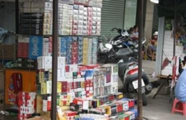 Sản xuất, mua bán thuốc lá sẽ phải có giấy phép