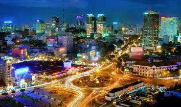 Việt Nam luôn nằm trong top những nước tăng trưởng kinh tế cao trong khu vực