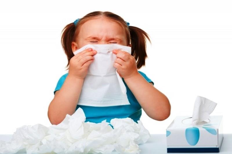 Những bệnh thường gặp khi thời tiết chuyển mùa hè sang thu