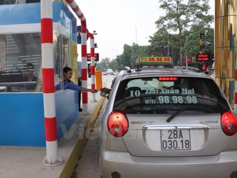 Bộ Giao thông- Vận tải sẽ giảm mức phí BOT hàng loạt trạm trên cả nước