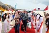 Du khách Nga đến Việt Nam đạt kỷ lục mới