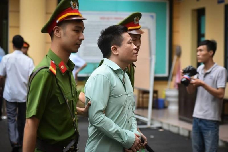 Hôm nay tuyên án: Cựu Tổng giám đốc Oceanbank Nguyễn Xuân Sơn có bị tử hình?