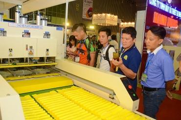 VietnamPlas 2018 – Nơi hội tụ của các thương hiệu nhựa hàng đầu thế giới