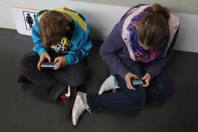 Dễ trầm cảm vì nghiện Internet