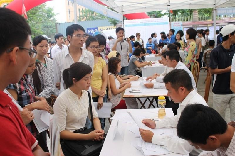 Các trường đại học phải báo cáo việc làm của sinh viên  tốt nghiệp