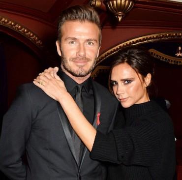 """David Beckham lại khiến các chị em phụ nữ """"chết mê chết mệt"""""""