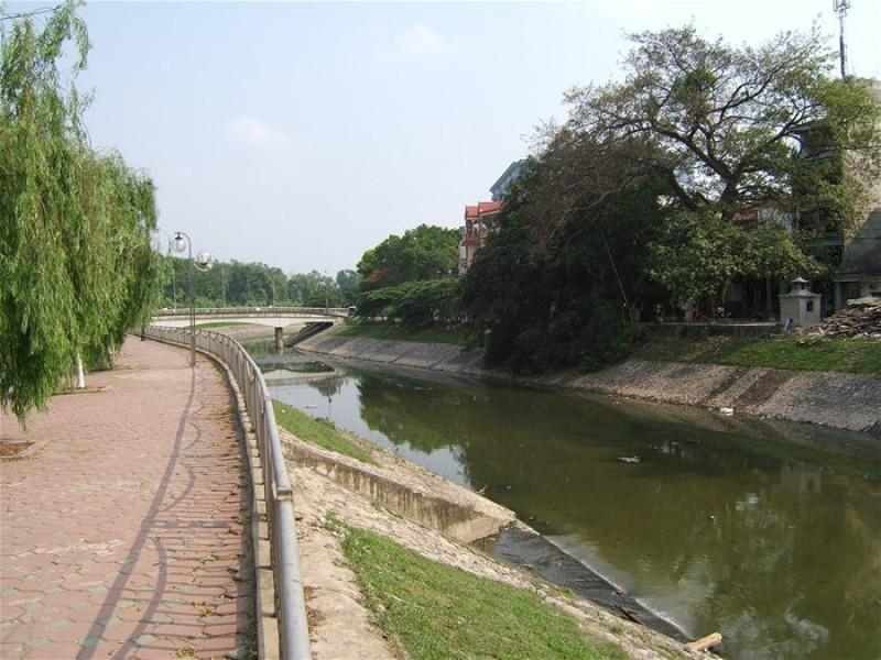 Hà Nội nỗ lực cải thiện môi trường sống