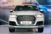 Audi triệu hồi Q7 tại Việt Nam
