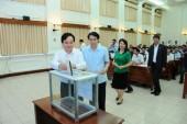 Bộ Giáo dục- Đào tạo: Phát động quyên góp ủng hộ đồng bào miền Trung
