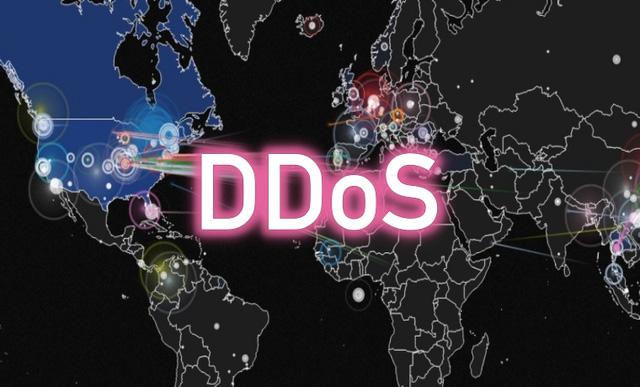 Hacker 'tổng tấn công' DDos vào Dyn, nhiều website nổi tiếng bị tê liệt