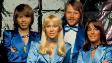 Nhóm nhạc pop ABBA của Thụy Điển sẽ tái hợp sau 30 năm