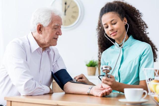 6 cách đơn giản để giảm huyết áp