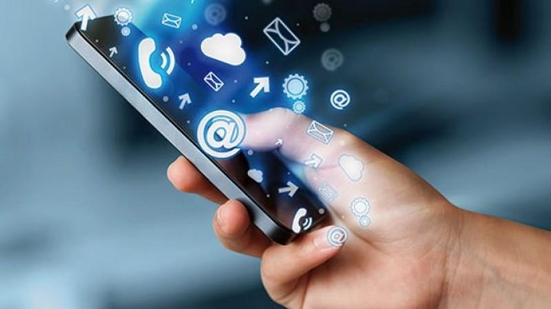 Thiết bị di động sẽ chiếm 75% truy cập Internet vào năm 2017