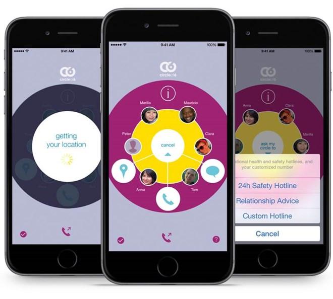 Những ứng dụng điện thoại giúp cuộc sống của bạn bớt nhiều mối lo