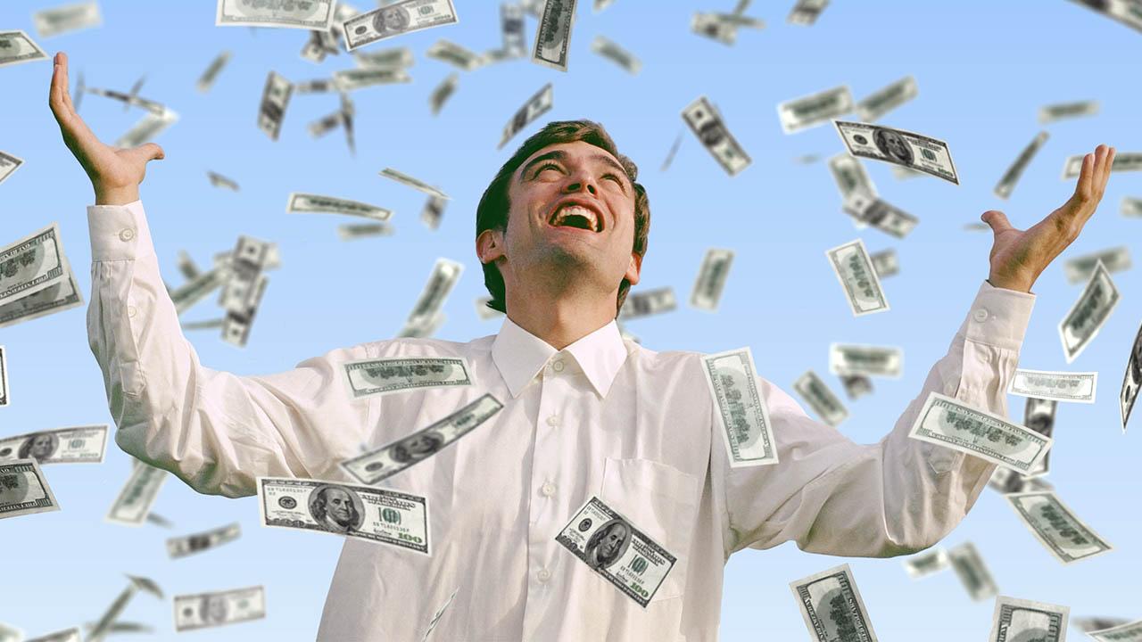 Các triệu phú làm thế nào để tiền ngày càng 'sinh sôi nảy nở'?