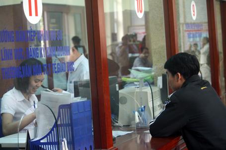 Cán bộ công chức Hà Nội phải hạn chế dùng tiếng địa phương