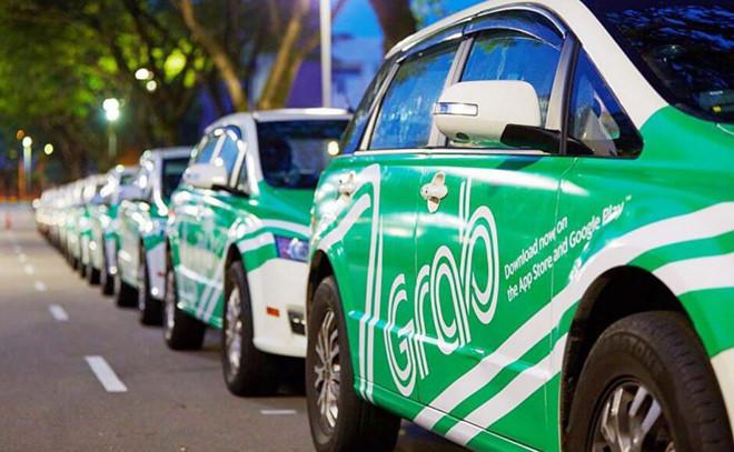 Bộ Giao thông vận tải trả lời về kiến nghị dừng dịch vụ xe Grab, Uber