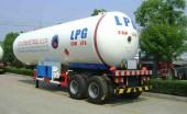 Bộ Công Thương 'siết' kinh doanh khí hoá lỏng
