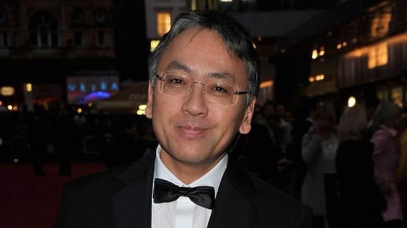 Nhà văn Anh Kazuo Ishiguo giành giải Nobel Văn học