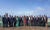 Hà Nội thúc đẩy hợp tác trên nhiều lĩnh vực với Israel, Ailen và Anh