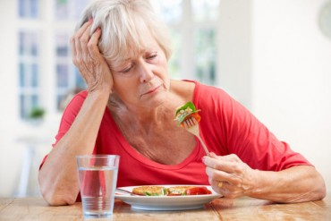 Bạn có đang gặp vấn đề ở gan?