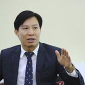 TGĐ Tập đoàn Kangaroo Việt Nam: Phát triển vì sức khỏe cộng đồng