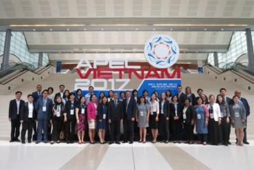 Việt Nam hưởng lợi gì từ APEC?