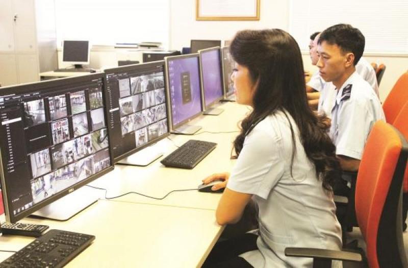 Từ 16/10, thí điểm giám sát tự động hàng hóa qua đường hàng không Nội Bài